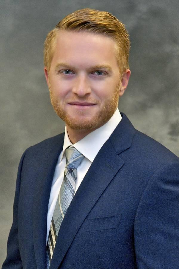 Matthew Hazzard, MD