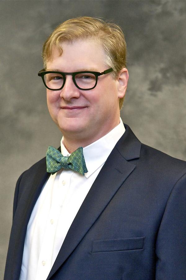 Harlan Bruner, MD